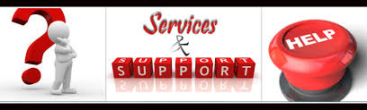 Service & Support